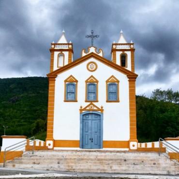 Ribeirão da Ilha
