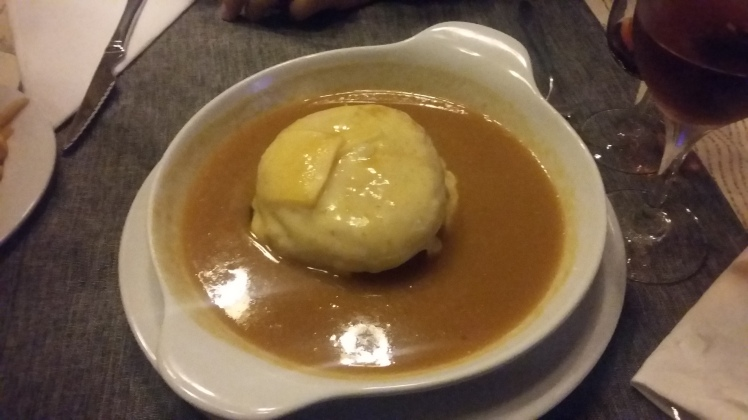 Francesinha do Porto - Portugal