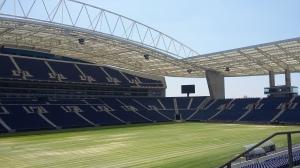 Futebol Clube do Porto - Estadio do Dragão