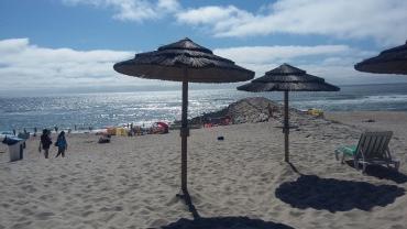Praia de Costa Nova - Aveiro