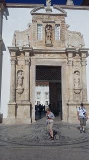 Porta Férrea