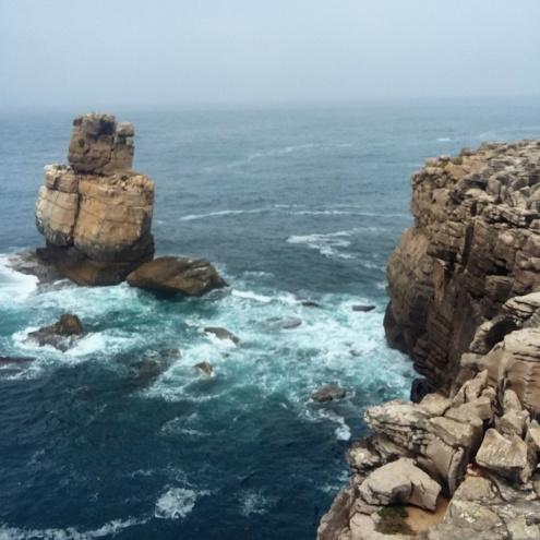 Cabo Carvoeiro - Peniche