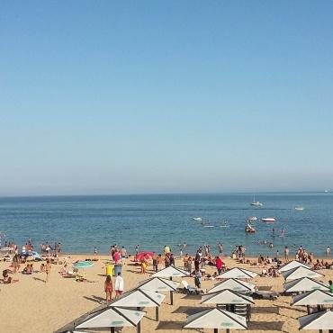 Praia de Estoril