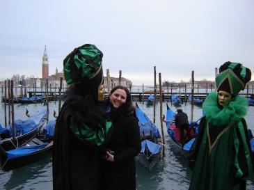 Carnaval de Veneza 2006