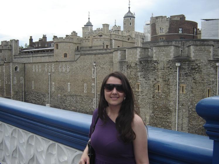 Torre de Londres - Londres - Ana Bolena - Henrique VIII