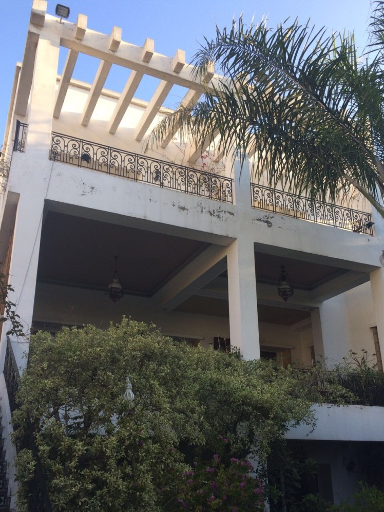Jnane Sherazade Riad - Riad em Casablanca, Marrocos