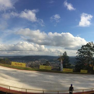 Ski Mountain Park - São Roque / SP