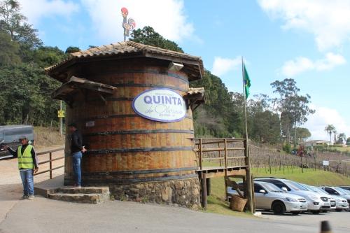 Quinta do Olivardo - Restaurante Português em São Roque / SP