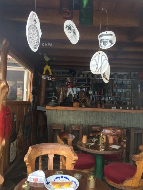 Isla Negra em El Quisco- Circuito Casas Museus de Pablo Neruda