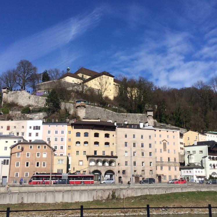 Salzburg - Áustria