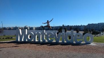 Roteiro de um dia em Montevidéu