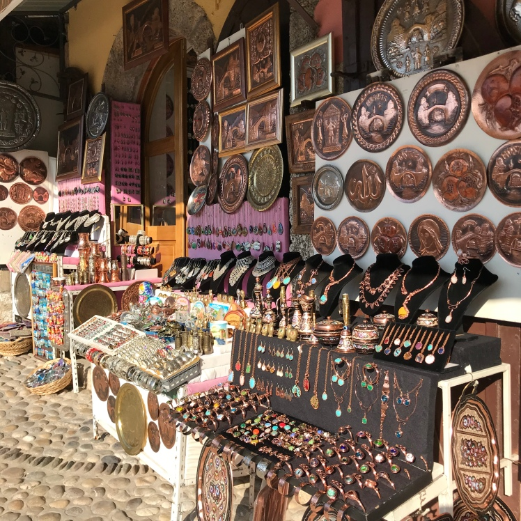 Bazar de Mostar - Bosnia Herzegovina