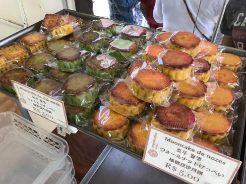 Mooncake Bakery,, Liberdade - São Paulo