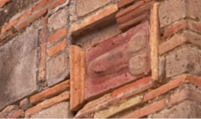 Pistas de Sexo em Pompeia
