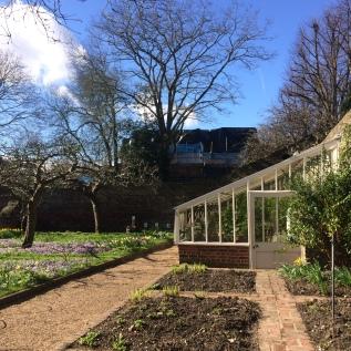 Um tour por Hampstead, Londres - Fenton House - Apple Day