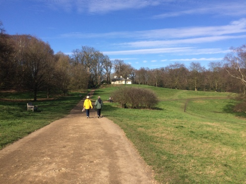 Um tour por Hampstead, Londres - Hampstead Heath