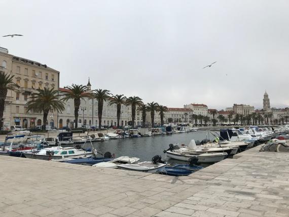 Riva de Split